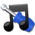 ID3Fixer icon