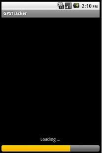 GPS Tracker - screenshot thumbnail