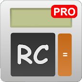 RC Circuit Calculator Pro