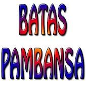 BATAS PAMBANSA