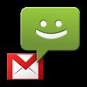 SMS Backup + logo