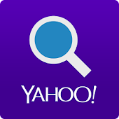 Yahoo Search APK for Blackberry