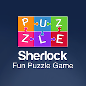 Sherlock Homes Puzzle Fun