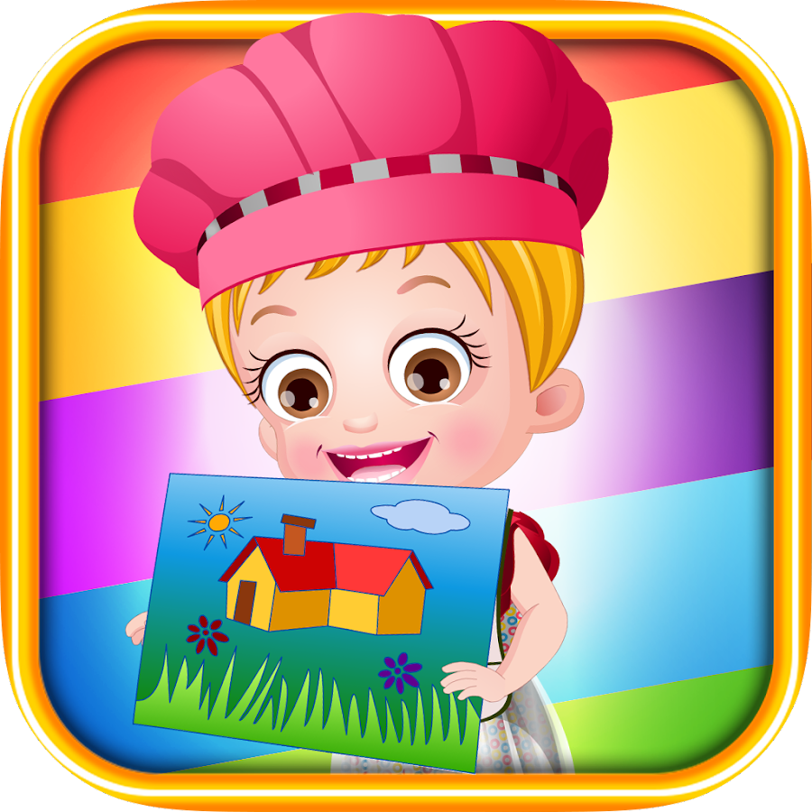 Baby Hazel Learn Seasons – Baby Hazel World