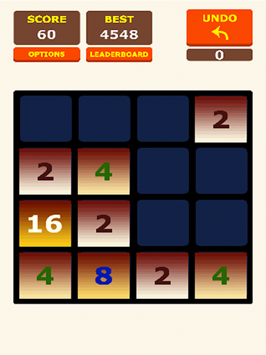 【免費棋類遊戲App】Family Friendly 2048-APP點子