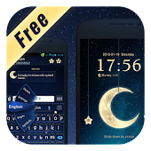(FREE)NIGHT MOON GO BIG THEME