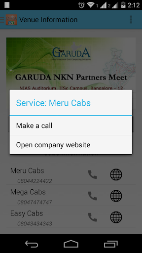 Garuda NKN Partners Meet - 14