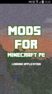 Mods - Minecraft PE- screenshot thumbnail