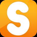 Schaatsen.nl logo