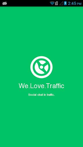 We.Love.Traffic