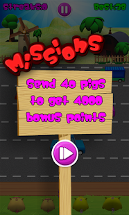 Tap Pigs- screenshot thumbnail