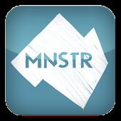 MNSTR scope