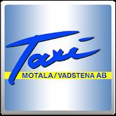 Taxi Motala Vadstena