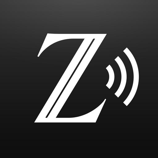 ZEIT AUDIO LOGO-APP點子