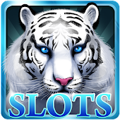 Arctic Tiger Slot Machine