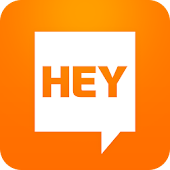 sayHEY gratis Messenger & SMS