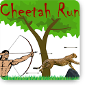 Animal Run - Cheetah icon
