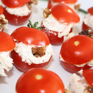 Stuffed Tomatoes.