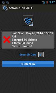 防病毒专业版 2014|玩生產應用App免費|玩APPs