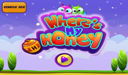 Where's My Honey