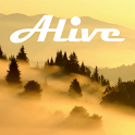 Forest Alive Video Wallpapers icon
