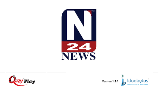 N24 News - QezyPlay