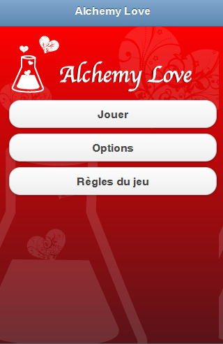 Alchemy Love