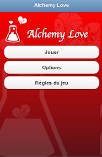 Alchemy Love