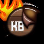 KB SKIN - Wood Work