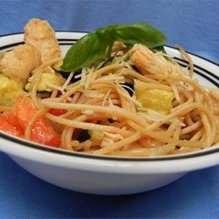 Garlic and Olive Oil Recipe