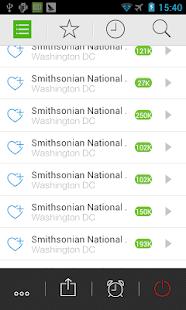US Washington D.C. Radio