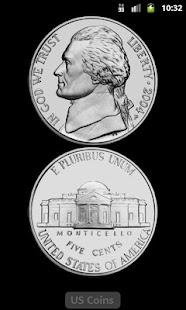 Jefferson Nickels - screenshot thumbnail