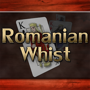 Romanian Whist Gold for PC and MAC