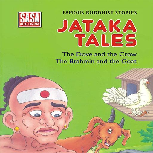 Jataka Tales - Book 1 (Free) LOGO-APP點子