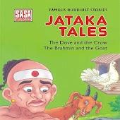 Jataka Tales - Book 1 (Free)
