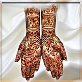 Mehndi Ramadan Designs