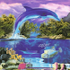 Dolphin Water Live Wallpaper
