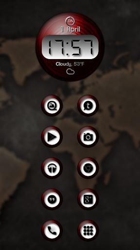 【免費個人化App】SC 134 AR Red v2-APP點子