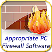 PC Firewall Software Info