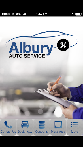 Albury Auto Service