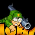 Mobi Army Online icon