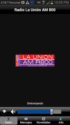 Radio La Unión AM 800