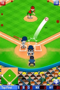 Big Hit Baseball Premium- screenshot thumbnail