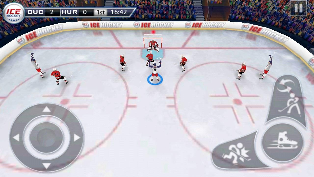 Ice Hockey Android Apps On Google Play