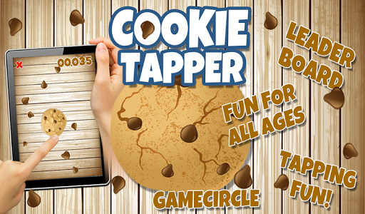 Cookie Tapper FREE