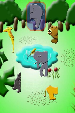 LilPuzzle,Matching (Kids) - screenshot