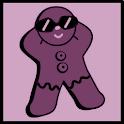PinkGinger Theme CM7 logo