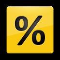Slevolapka - výhodné slevy icon