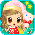 Cute Baby Dress Up icon