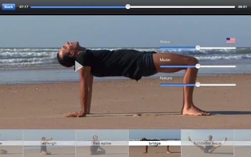 True Yoga - 全真概念